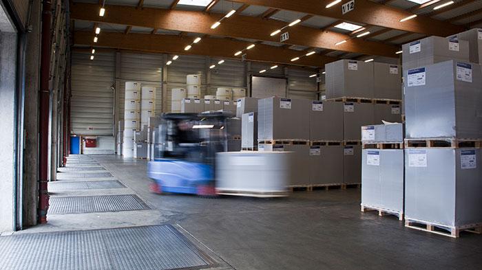 Ausbildung zum Kaufmann für Spedition und Logistikdienstleistungen (m/w)